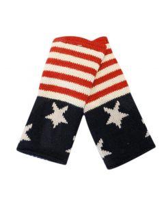 American Flag Hand Warmers
