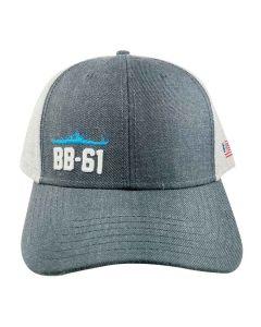 The Big Stick BB-61 Cap