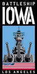 Pacific Battleship Logo